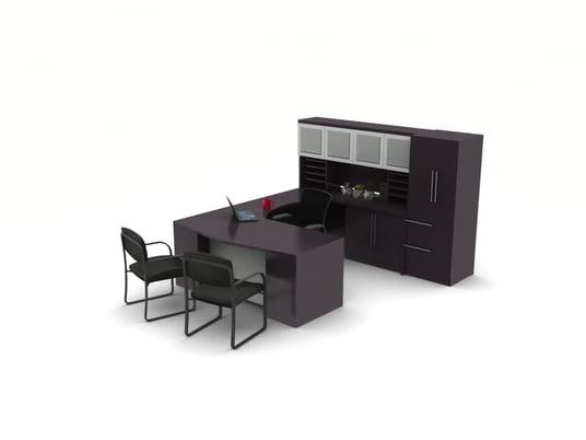 Desk Configuration